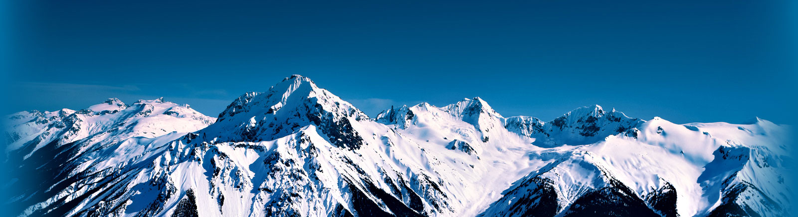 mountains background image